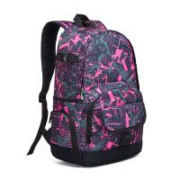 韩版双肩包男中学生书包女日韩高中生书包女大容量背包电脑旅行包