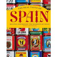The Real Taste of Spain: Recipes Inspire