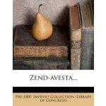 Zend-avesta... (French Edition) [ISBN: 978-1279486047]