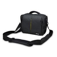 尼康相机包d3400单反摄影包d5300单肩d750双肩背包防水抗震便携包