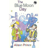 BLUE MOON DAY 蓝月亮