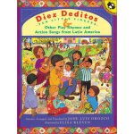 Diez Deditos and Other Play Rhymes and Action Songs from La