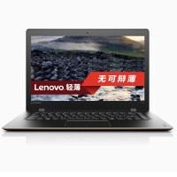 联想(Lenovo)Ideapad 700s 14英寸便携本(6Y30 4G 256G SSD固态硬盘 摄像头 蓝牙