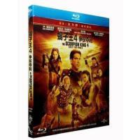 正版蓝光碟片DVD 蝎子王4争权夺利 蓝光电影dvd碟片高清电影