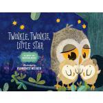 【预订】Twinkle, Twinkle, Little Star A Light-Up Bedtime Book
