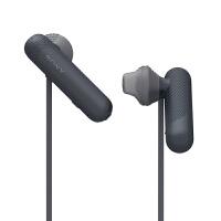 Sony/索尼 WI-SP500 无线蓝牙立体声耳机运动跑步手机通话MP3音乐男女生通用