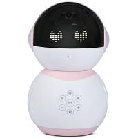 【限时抢】智能机器人R7早教机对话语音高科技玩具儿童男女孩子学习教育陪伴