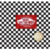【中商原版】�\�映迸品端梗�50周年版)英文原版 Vans: Off the Wall Doug Palladini ��g