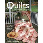 【预订】Quilts from Lavender Hill Farm