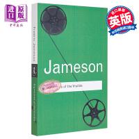 【中商原版】劳特里奇经典系列 可视化信号 英文原版 Signatures of the Visible Routledge Classics Fredric Jameson