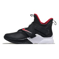 nike/耐克 男鞋18秋季新款运动鞋詹姆斯12实战减震篮球鞋AO4053-001