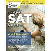 CRACKING SAT 2018