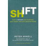 SHIFT(ISBN=9780385526272) 英文原版