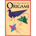 The First Book of Origami [ISBN: 978-1568364339]
