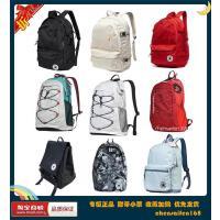 新款Converse匡威双肩包男女学生书包户外旅行休闲背包帆布电脑包