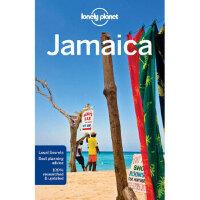 牙买加旅游指南(第8版) 英文原版 Jamaica travel guide 8 旅游指南 旅游手册