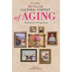 【预订】The Cultural Context of Aging: Worldwide Perspectives