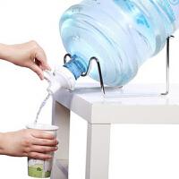 红兔子(HONGTUZI) 矿泉水大桶水倒置压水器支架子吸抽纯净水桶装水纯净桶装水