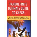 【预订】Pandolfini's Ultimate Guide to Chess