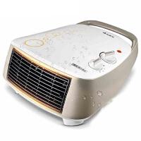 艾美特 HP20140-W取暖器暖风机家用迷你电暖气浴室办公室壁挂干衣居室两用暖气