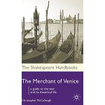 【预订】The Merchant of Venice 9781403939593