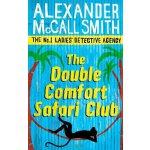 格外舒服的野生动物俱乐部: 侦探所的第12集 英文原版 The Double Comfort Safari Club
