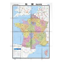 世界热点国家地图 法国(1:1350000)本书编写组中国地图出版社9787503170850