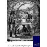 Das Dijon-R Schen (German Edition) [ISBN: 978-3846001301]