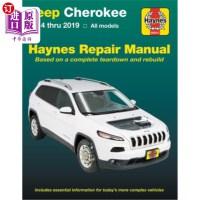 【中商海外直订】Jeep Cherokee 2014-18