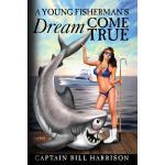【预订】A Young Fisherman's Dream Come True