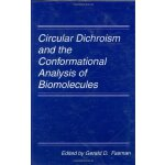 Circular Dichroism and the Conformational Analysis of Biomo