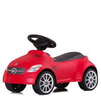 【当当自营】星辉rastar 奔驰SLK AMG猪猪车 儿童滑行车溜溜车 四轮扭扭车宝宝学步车玩具车儿童童车 82300红色