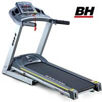 必艾奇BH欧洲进口品牌跑步机G6482高端家用款静音可折叠室内减肥