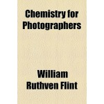 【预订】Chemistry for Photographers 9780217458627