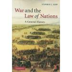 【预订】War and the Law of Nations: A General History