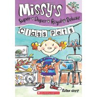 Missy's Super Duper Royal Deluxe #2: Class Pets A Branch
