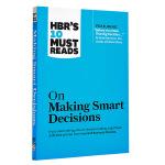 【中商原版】哈佛商业评论的10必须读:有更好的点子 英文原版 HBR's 10 Must Reads on Makin