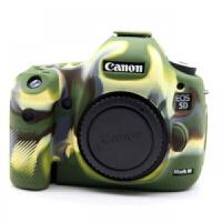 相机包佳能5D4 6D2 80D 6D 5D3 5DS 5DSR保护套800D硅胶套200D