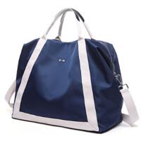 时尚手提旅行袋旅行包男女户外短途行李包单肩斜挎包