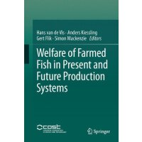 Welfare of Farmed Fish in Present and Future Production Sys