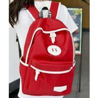 双肩包 旅行包 背包 潮女韩版时尚女士双肩女包包休闲学院风书包旅行背包