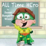 【预订】All Time Hero
