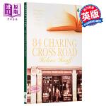 【中商原版】查令十字街84号 英文原版 84 Charing Cross Road Helene Hanff 海莲汉芙