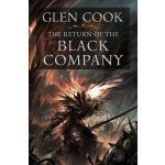 【预订】The Return of the Black Company