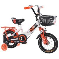 飞鸽儿童自行车男孩2-3-4-6-7-8-9-10岁女孩小孩童车宝宝脚踏单车