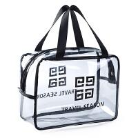 化妆包大容量便携收纳箱化妆品小号旅行盒随身洗漱收纳袋收纳用品