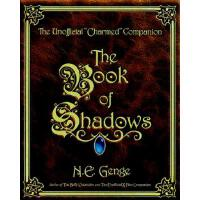 "【预订】The Book of Shadows: The Unofficial ""Charmed"" Companion"