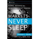 【预订】The Markets Never Sleep: Global Insights for More Consi