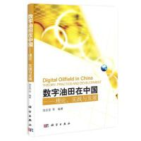 数字油田在中国--理论、实践与发展 9787030324825