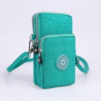 2018新款手机包女斜挎包韩版挂脖手机袋手腕零钱包迷你小包包